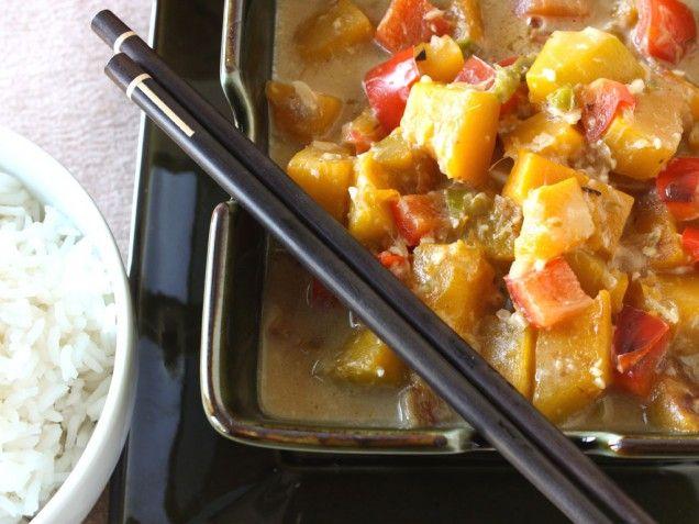 ... coconut rice red thai duck curry thai shrimp curry thai red curry