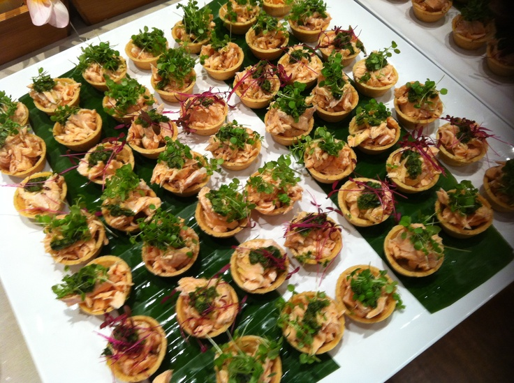 Pin by jamie morales on the pure essence of taste pinterest for Canape ideas jamie oliver