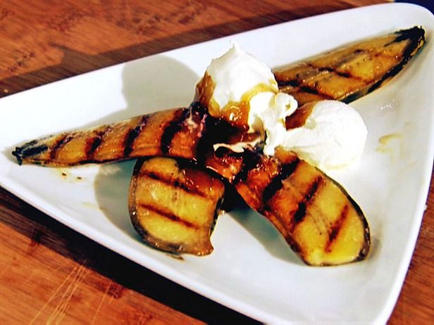 FHE: Provident LivingThis Grilled Bananas Foster (non-alcoholic ...