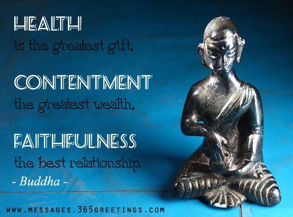... the best relationship. -Buddha - http://buddhaphilosophy.com/?p=150
