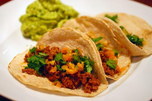 Tofu Taco Filling #vegan | Vegan Mexican Recipes | Pinterest