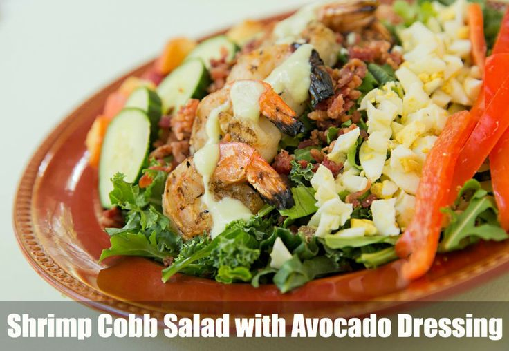 ... salad with avocado dressing smoked trout salad with avocado dressing