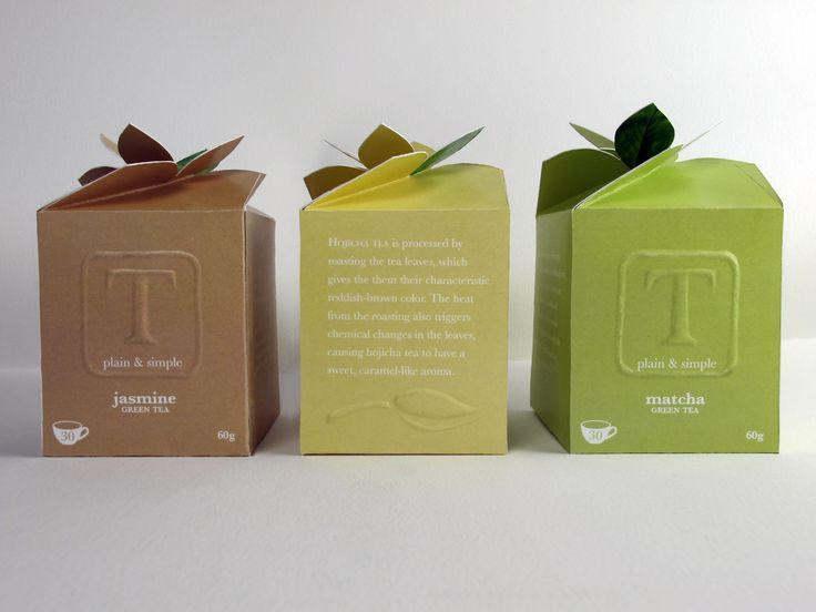 Tea Packaging Design | Package Design | Pinterest: pinterest.com/pin/111393790756715191