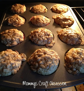 Toddler approved apple sauce muffins | Recipes to try out | Pinterest