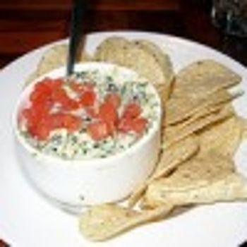 Olive Garden Hot Artichoke Dip | deliciousness | Pinterest