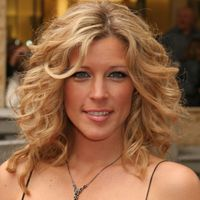 laura wright curly hair   how to dye your hair at home haircuts ...