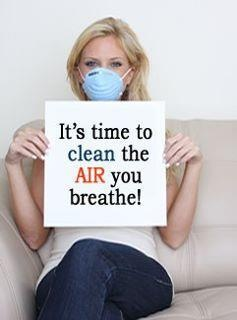 We not only have products to clean your home but also the air your family breaths! www.iqair.com