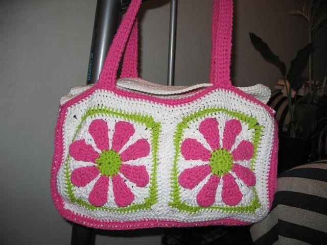 Duffle Bag Patterns