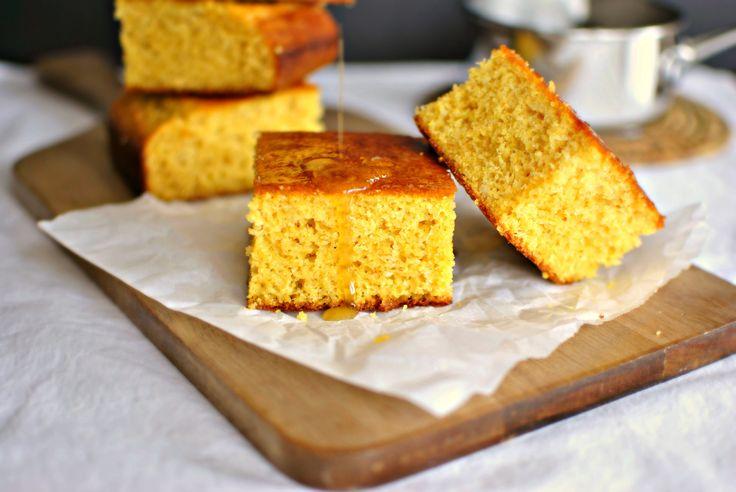 More like this: cornbread cake , cornbread and maple .