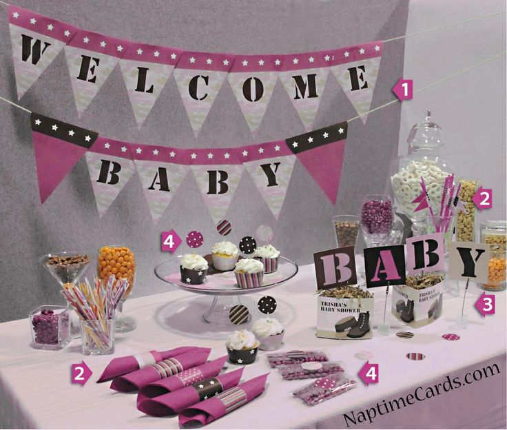 Cowboy baby shower decorations welcome baby pinterest for Baby welcome party decoration ideas