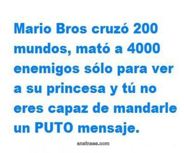 Mario Cruz Mundos