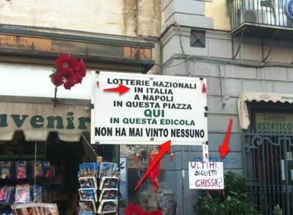 Il marketing insegnato (d)ai negozianti - Napoli, Locarno, Rimini, Modena
