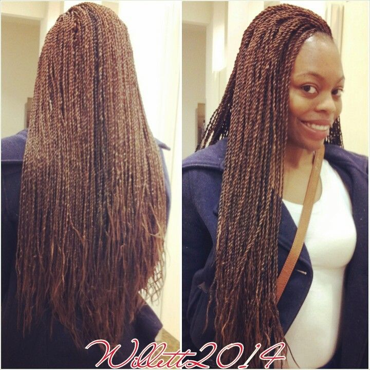 Crochet Twist : Crochet Twist LONG HAIRSTYLES