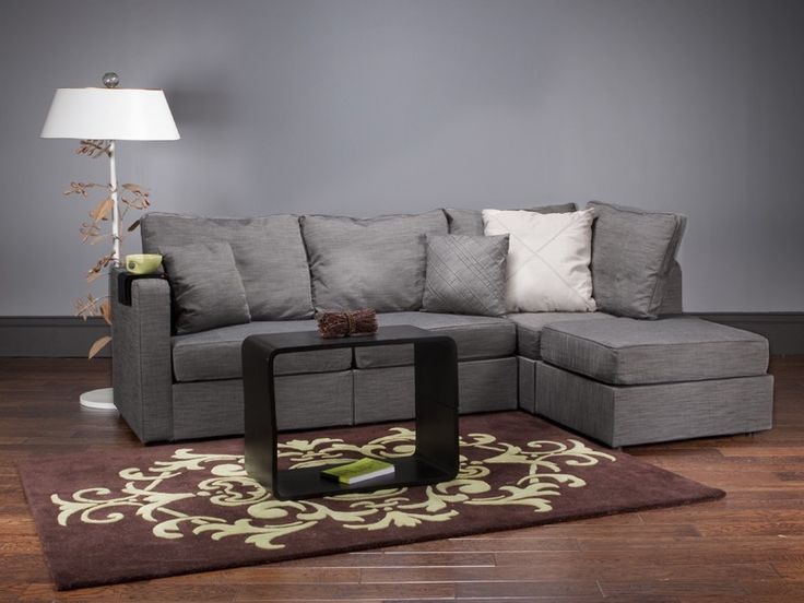 Lovesac Couches
