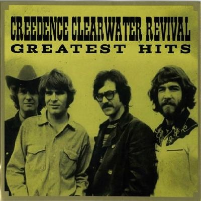 Creedence Clearwater Revival Tombstone Shadow