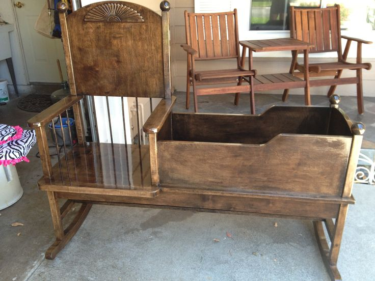 white rocking chair baby rocking chair plans the woodworkers institute