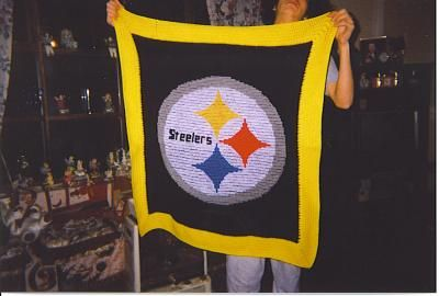 Free Nfl Patterns To Crochet at Free, Online Crochet Patterns