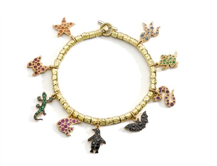 Dodo by Pomellato Jewelry