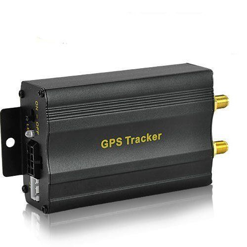 gps vehicle tracking iphone app