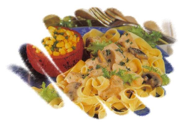 chicken parisenne | Slow Cooker | Foodstuffs | Pinterest