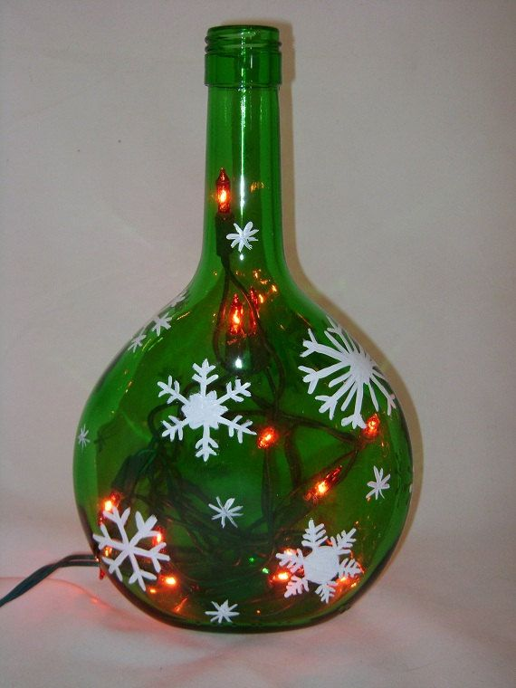 Pin by donna bruney on painted wine bottles pinterest for Hand painted bottles