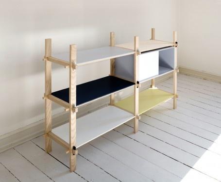 self assembled furniture New Apt