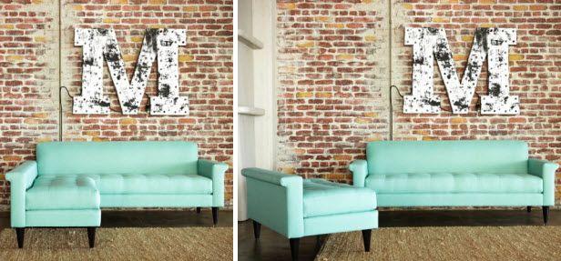 Apartment-Friendly Sofas By Kyle Schuneman + Apt2B (http://blog.hgtv.com/design/2014/07/01/apartment-friendly-sofas-by-kyle-schuneman-apt2b/?soc=pinterest)