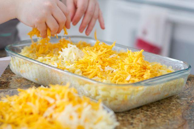 John Legend's Mac and Cheese | Recipe
