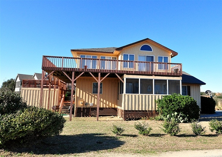 outer banks vacation rentals memorial day weekend