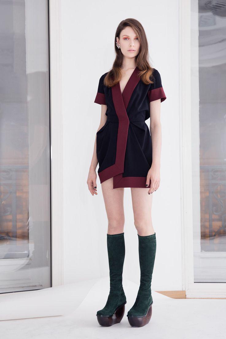 Lookbook De Fashion Style Pinterest