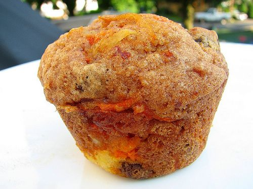 Morning Glory Muffins | Muffins & Breakfast Breads | Pinterest