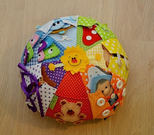 No Sew Baby Toys - Bing images