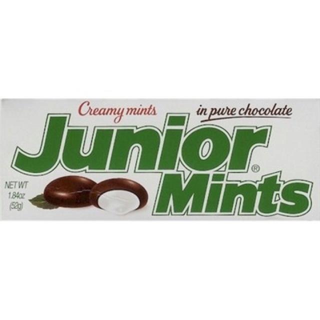 Junior Mints   FAVORITE THINGS EVER!!   Pinterest