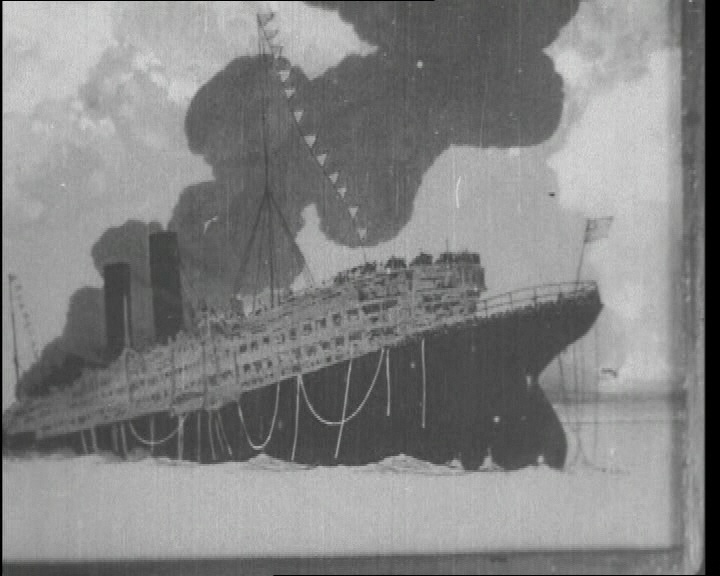 sinking of the lusitania The sinking of the lusitania on the 7 may 1915 at 14:30, then 240 metre long and 27 meter wide ship the lusitania sunk to the sea bed despite the fact that so many were killed, 1,195 people, this ship has not become one of history's most well known vessels, unlike the titanic.