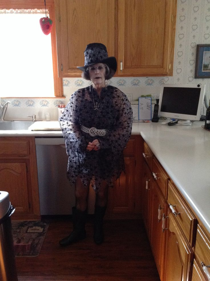 Spooky witch | 2013 Halloween Thoughts | Pinterest