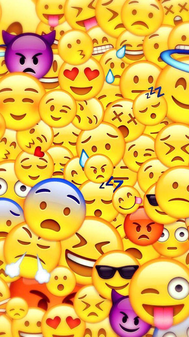 17 Best Images About Fondos De Pantalla On Pinterest Emoji Faces Wallpaper