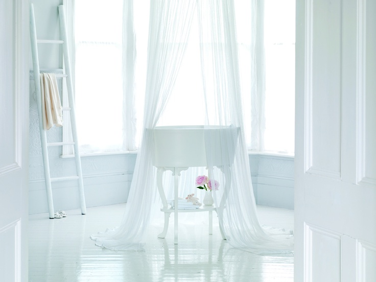 simple chic for baby style use organic paint for a healthy non toxic. Black Bedroom Furniture Sets. Home Design Ideas