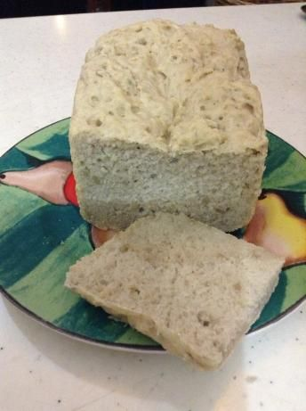 Crowd Pleasing Light Oat Bread Bread Machine) Recipe - Food.com ...