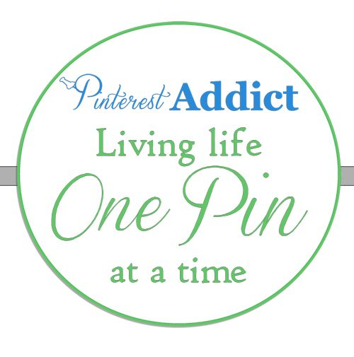 Pinterest Addict – Tulip Fabric Spray Paint Chair