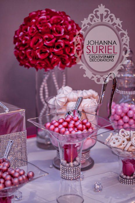 diamonds and pearls baby shower decorations diamonds baby shower