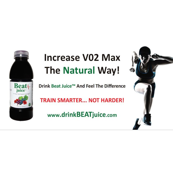 how to get better vo2 max