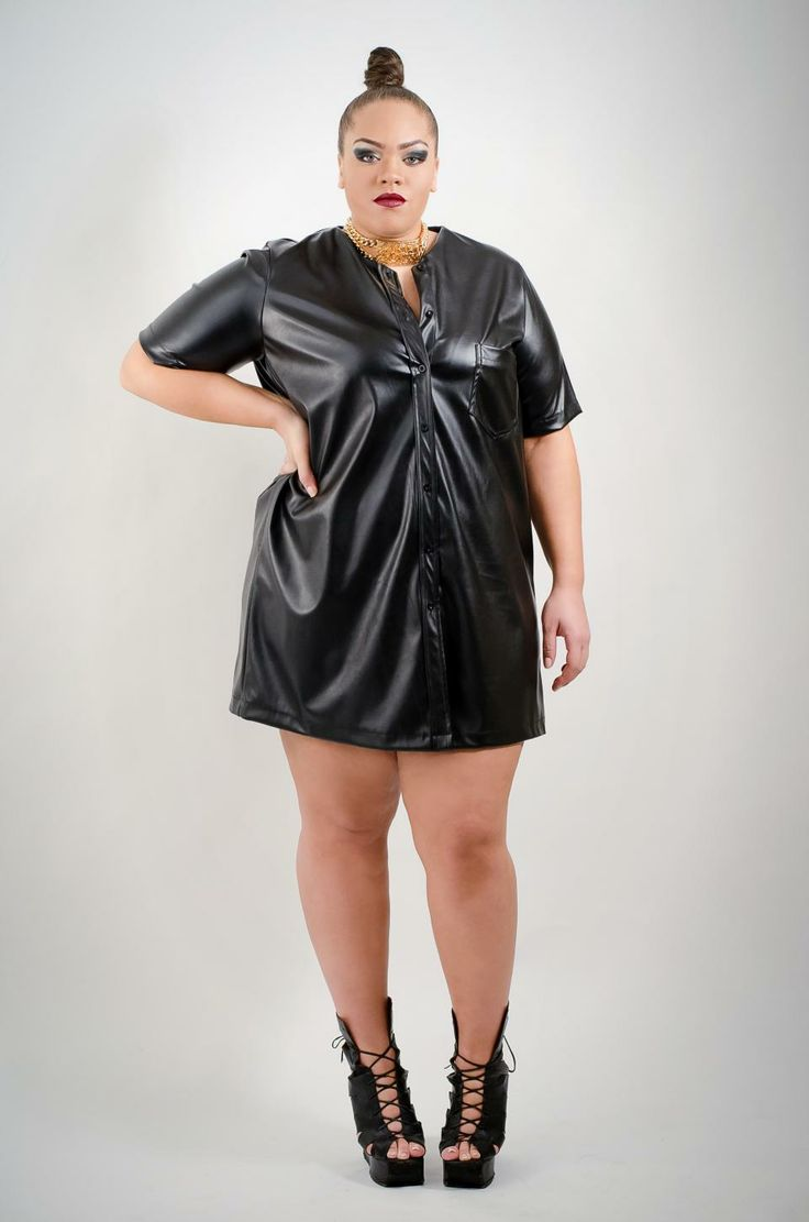 Faux leather shirt dress to buy list pinterest for Where to buy a dress shirt