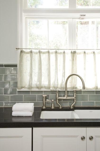 ... rod. Tip: Often you can mount a café rod inside a window casing by