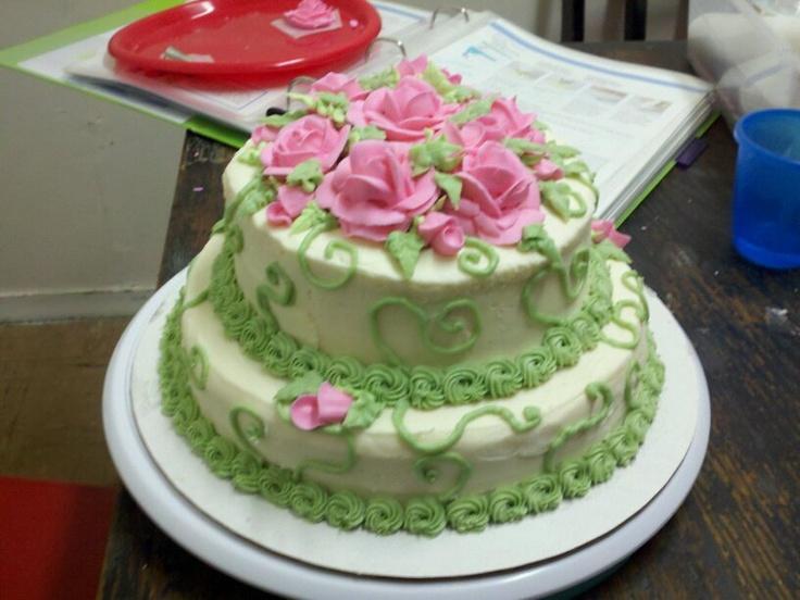 cake decorating classes in houston