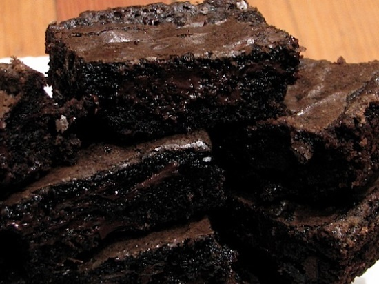 Homemade brownies | Recipes I Want To Try | Pinterest