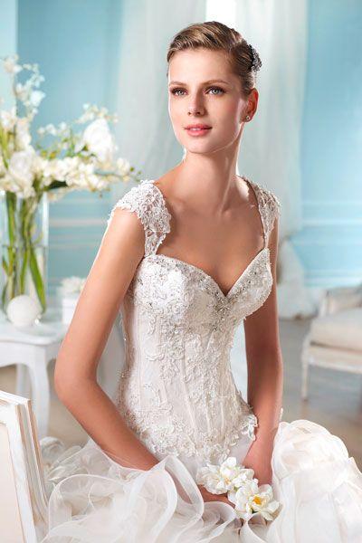 Corset wedding dress with boning brautkleider amp hochzeitskleider in