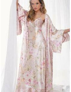 2432 best Satin nightie images on Pinterest | Nightgowns ...