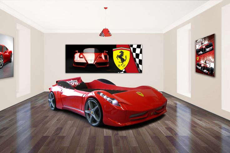 more like this car bed fast cars and bedroom furniture