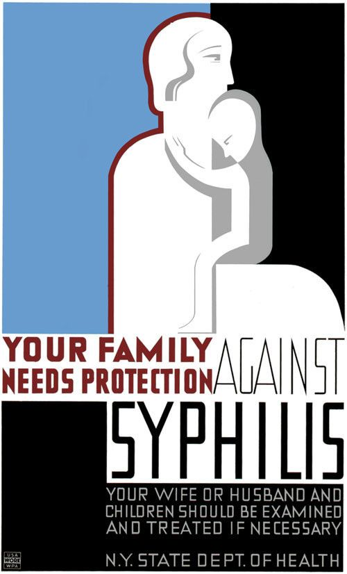 syphillis research paper