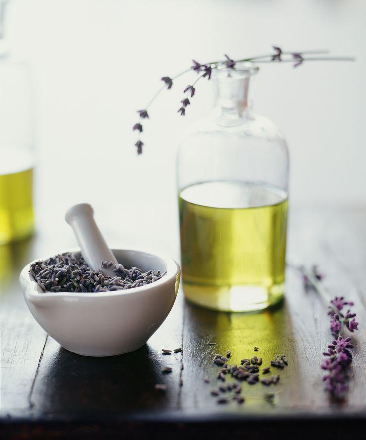 Homemade Sweet Lavender Simple Syrup | Drink Me | Pinterest